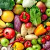 مواد غذایی ارگانیک ضد سرماخوردگی