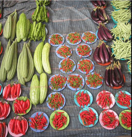 میوه های ارگانیک چگونه تولید می شوند؟