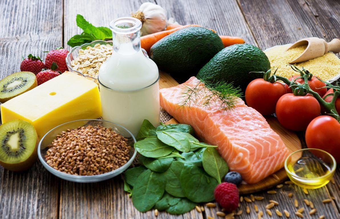 بسته بندی زیست فعال ، تبدیل مواد غذایی به غذاهای سالم تر