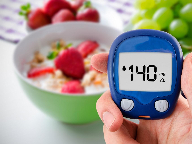 تاثیر پوست خیار و سیب در کنترل قند خون دیابتیها