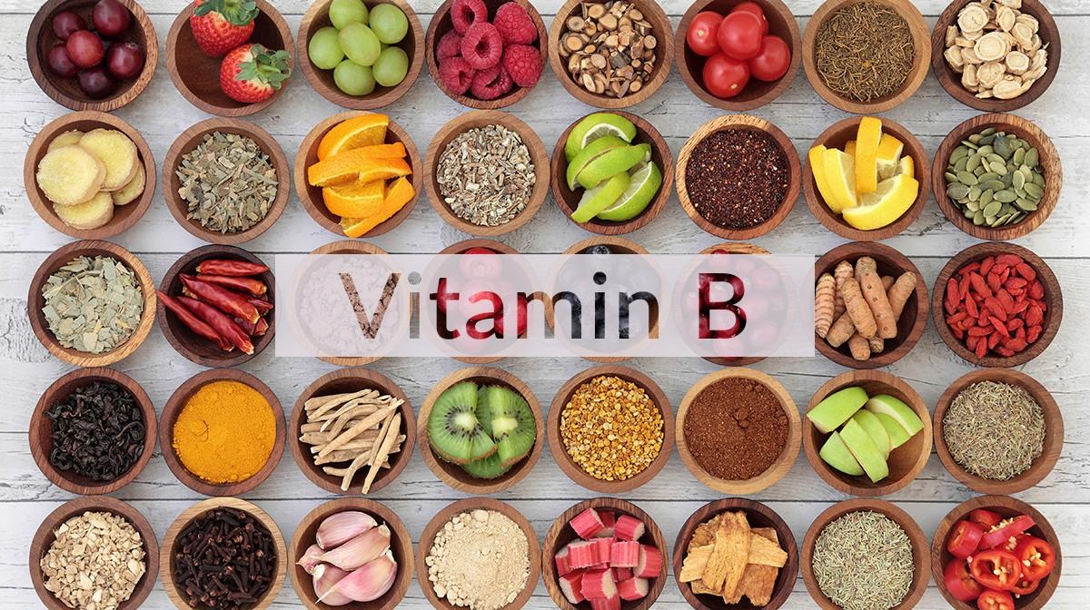 حقایقی درباره ویتامین های گروه ب/ چرا به آنها نیاز دارید؟