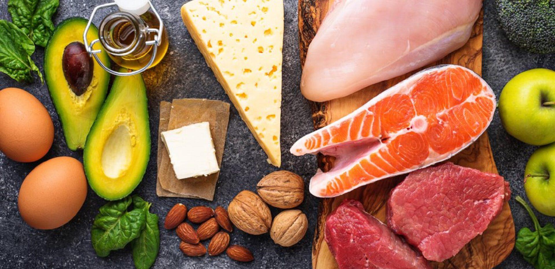 ۶ ماده غذایی برای پیشگیری از سرطان