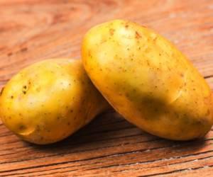 چگونه سیبزمینی را در مایکروویو بپزیم