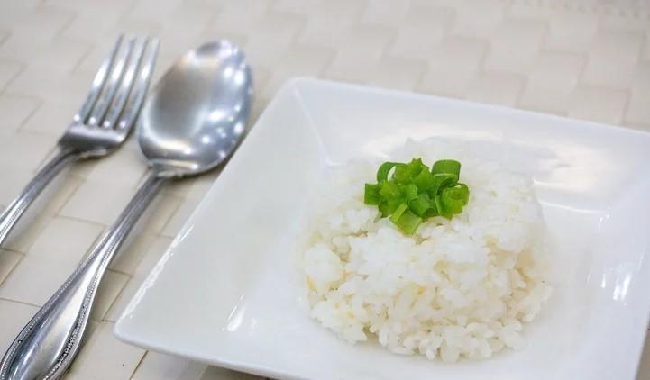 چگونه در پلوپز برنج بپزیم