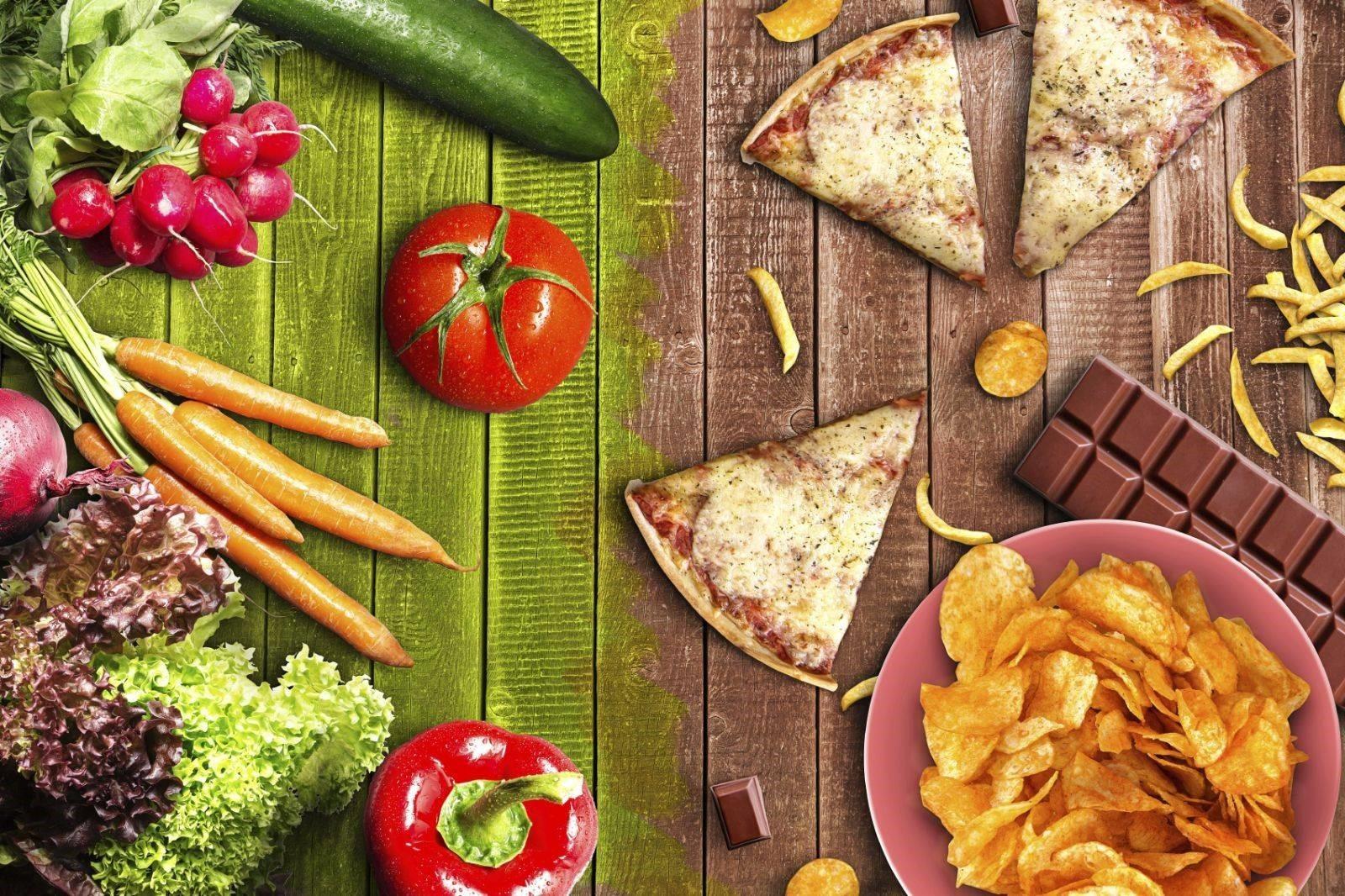 آشنایی با روش های مفید برای شناخت اینکه چگونه با یک تغذیه سالم استرسمان را کاهش دهیم؟