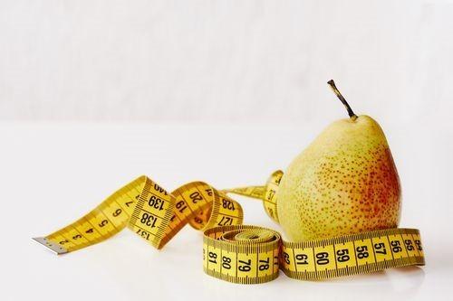 گلابی، یک میوه خاص تابستانی