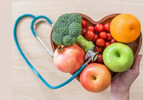 آشنایی با ویژگی طرز تهیه غذایی سالم برای بیماران قلبی